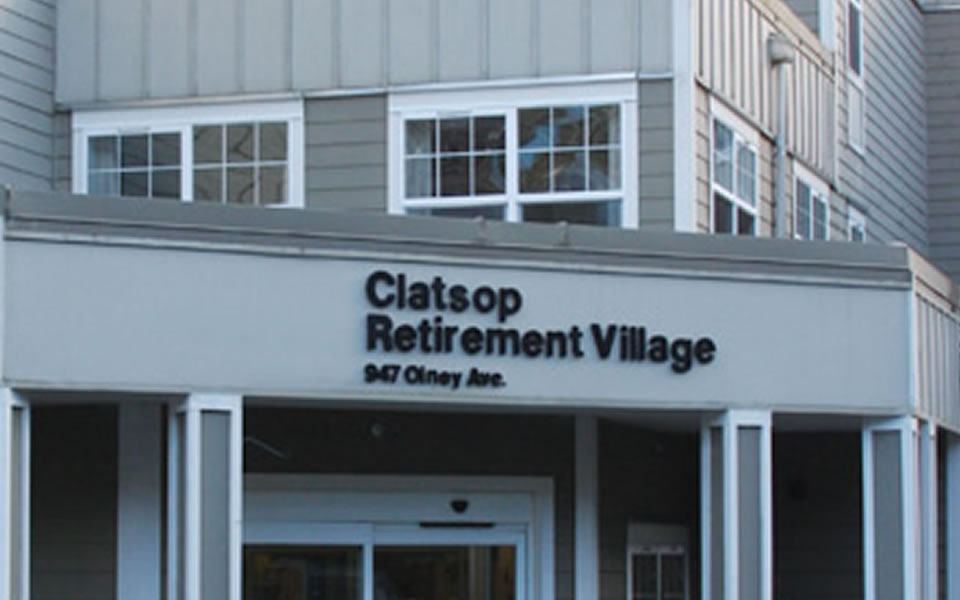 Clatsop Retirement Village