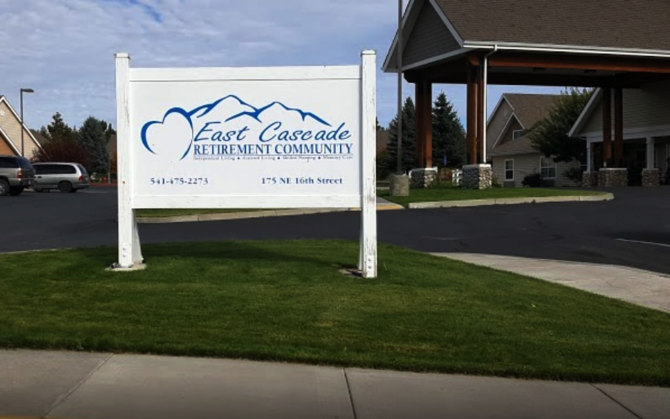 East Cascade Retirement Community