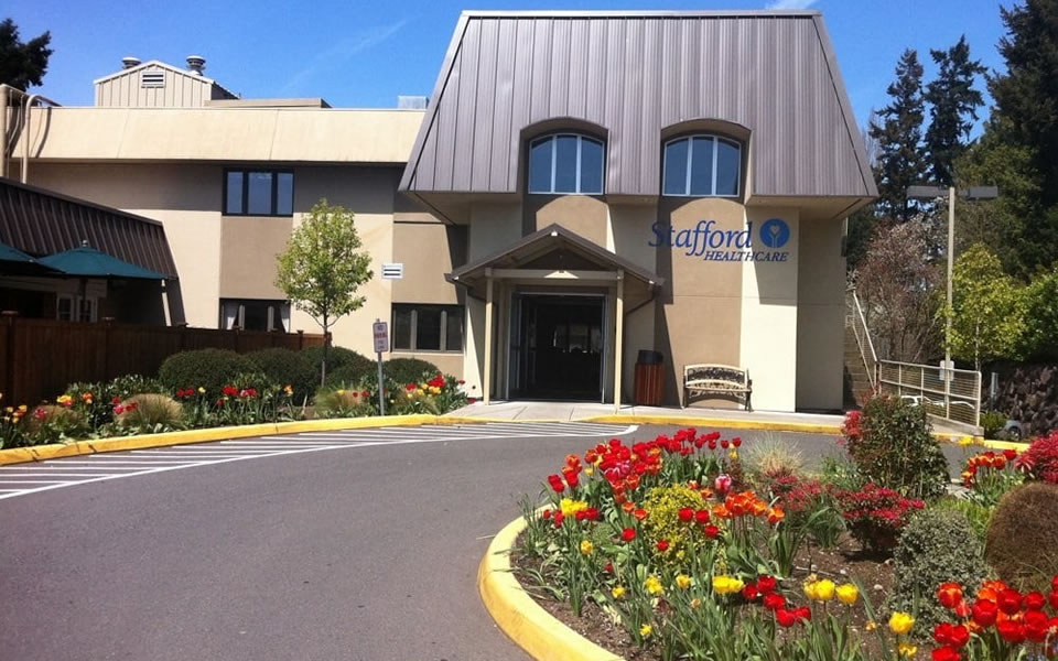 Stafford Healthcare in Seatac